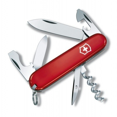 Нож Victorinox Tourist (0.3603)