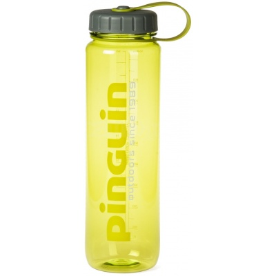 Фляга Pinguin Tritan Slim Bottle 1L